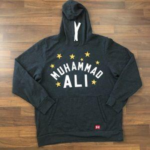 Under armour Muhammad Ali hoodie